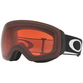 Oakley Flight Deck XM Goggles, sort/rød